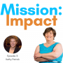 Artwork for Influencing Decision Makers for Nonprofit Leaders with Kathy Patrick
