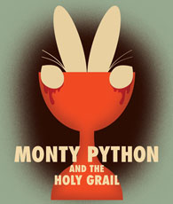 DVD Verdict 1111 - F This Movie! (Monty Python and the Holy Grail)