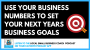 Artwork for KYBN - Use Your Business Numbers to set Your Business Goals