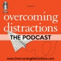 Artwork for Introduction to Overcoming Distractions The Book