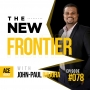 Artwork for The New Frontier with John-Paul Iwuoha - ACEWEEKLY078