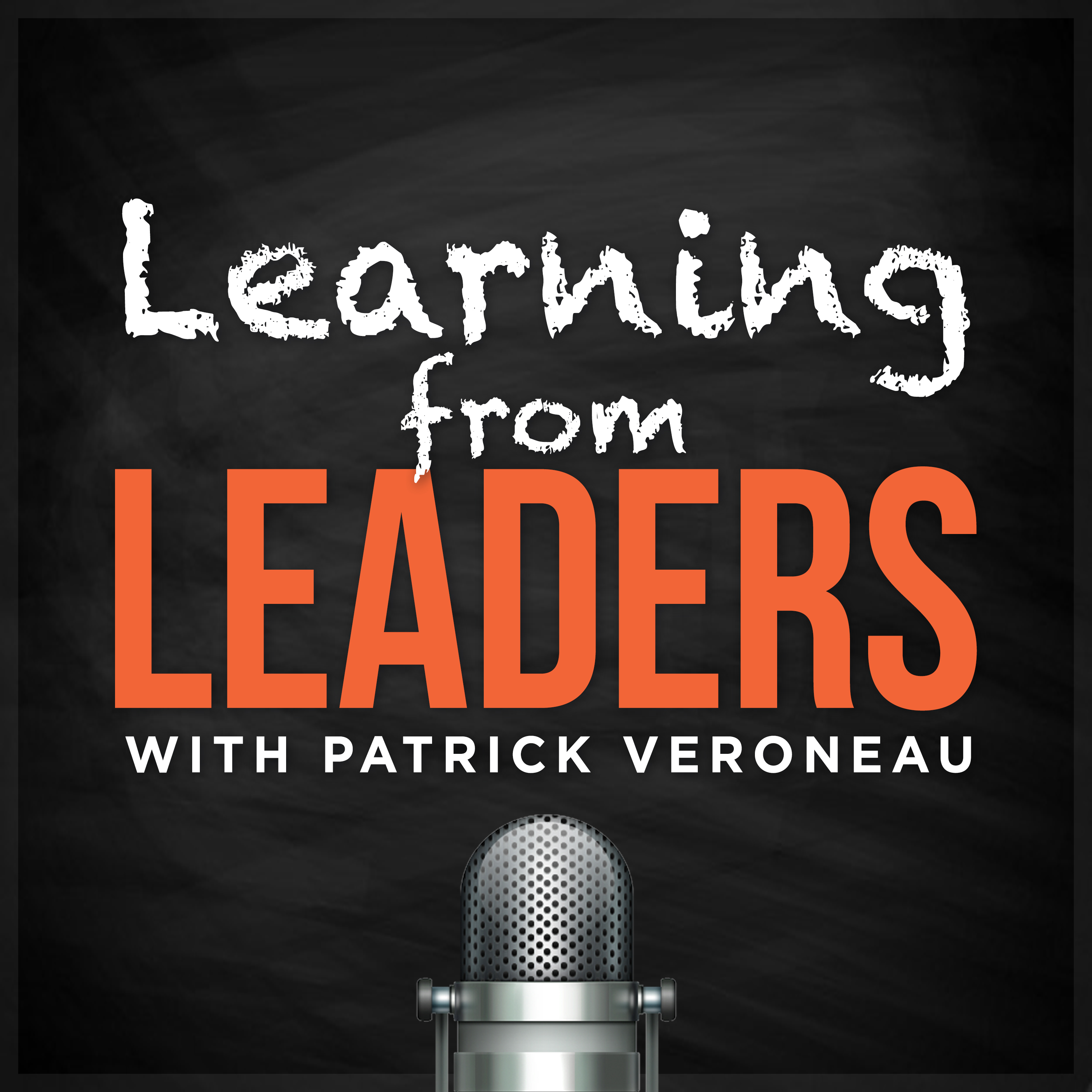 Learning from Leaders: Because Leaders are Learners show art
