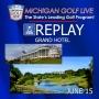 Artwork for MGL RADIO – June 15 – Grand Hotel on Mackinac Island