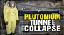 Artwork for Plutonium Tunnel COLLAPSE at Hanford nuclear facility