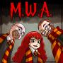 Artwork for Harry Potter and the Prisoner of Azkaban: Chapters 12-16