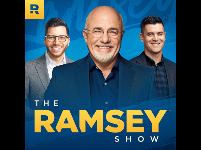 The Dave Ramsey Show: You Can Say YES to Adventures When You're Debt-Free (Hour 2)