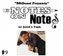 """Artwork for (#145) """"BROcast Presents"""" Notes On Notes #9: Eddie Murphy"""