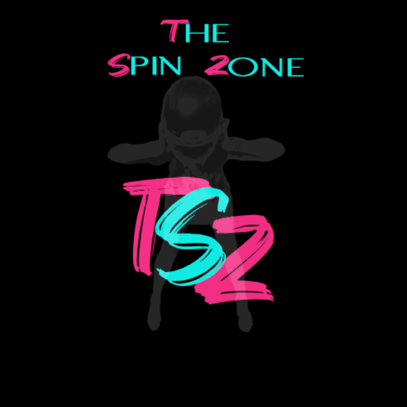 The Spin Zone show art