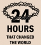 Artwork for 24 Hours that Changed the World - The Garden