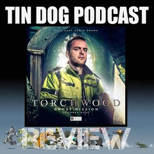 TDP 576: Torchwood 2.3 GhostMission