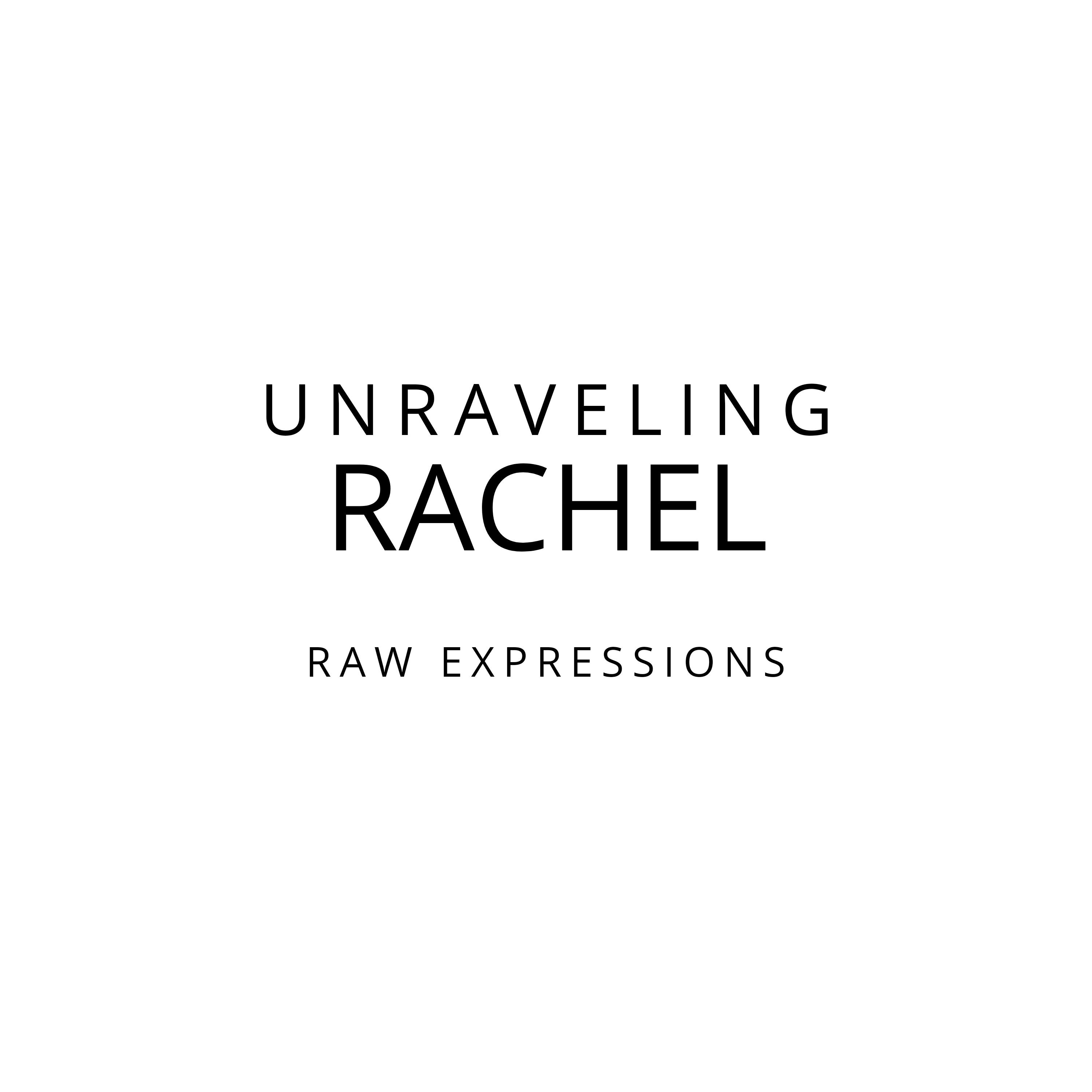 Artwork for Raw Expressions in Unraveling