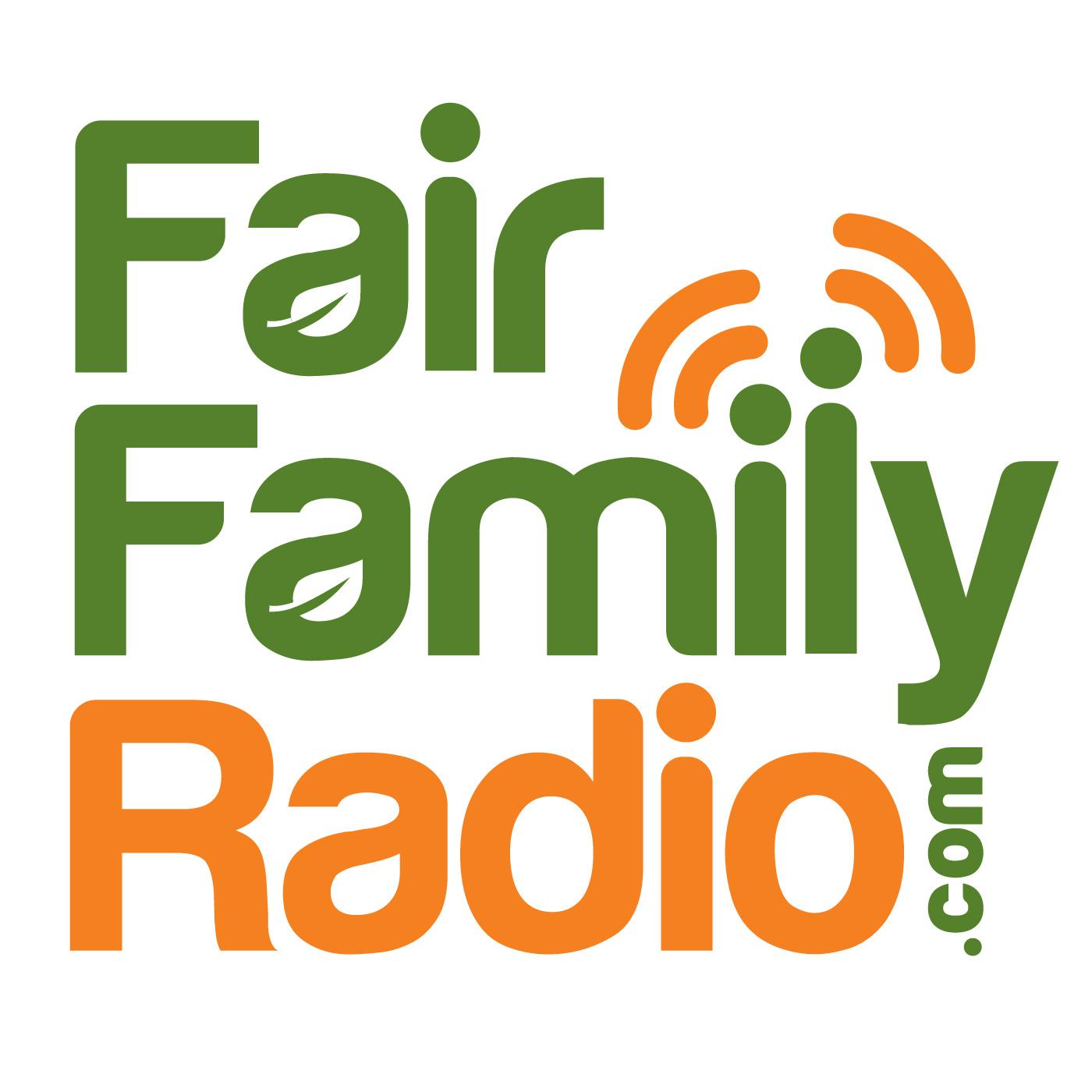 Fair Family Radio show art