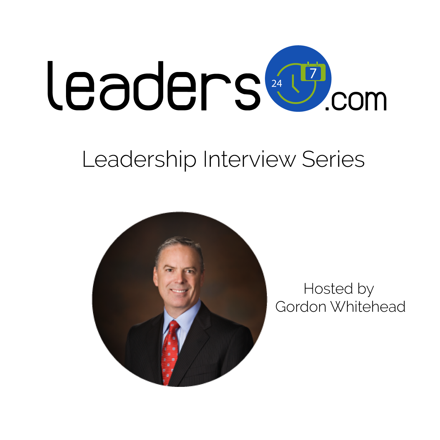 Leaders24x7 Podcast show art