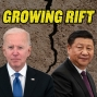 Artwork for #112 A Growing Rift Between China and the West