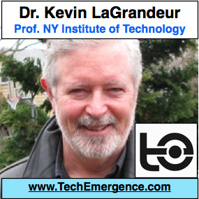 Robots Doing the Dull, Dirty, and Dangerous Work - with Dr. Kevin LaGrandeur