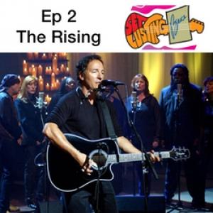 Ep 2 The Rising - Jesse Jackson