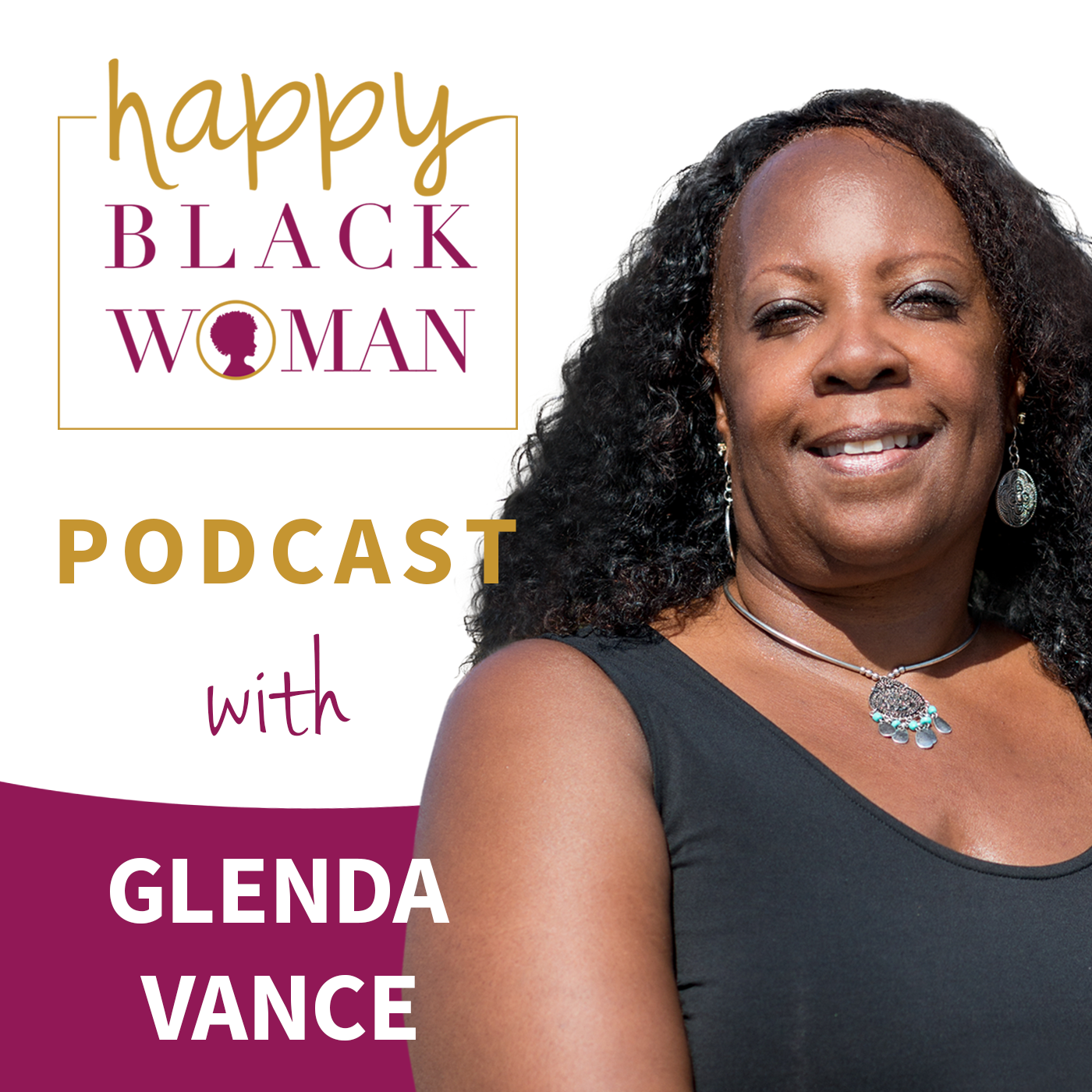 HBW102: Glenda Vance, The Power of a Beautiful, Peaceful Home - and How to Have It
