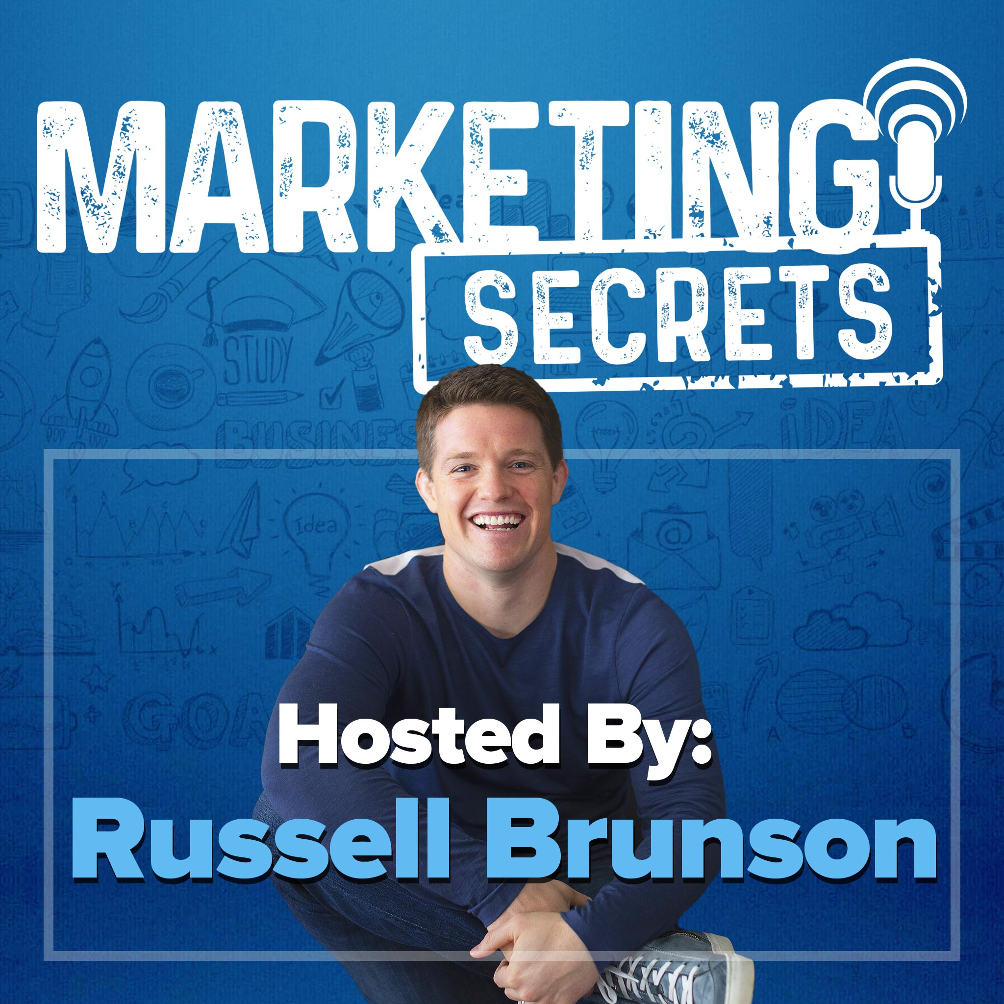 The Marketing Secrets Show