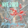 Artwork for NYE 2020 Clarity