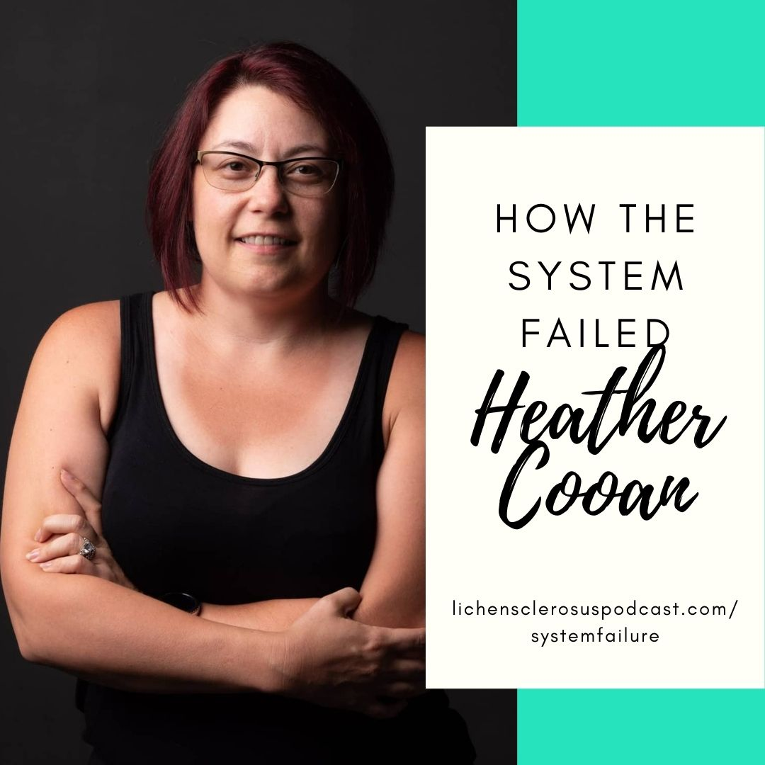 How The System Failed Heather Cooan