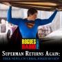 Artwork for Superman Returns Again