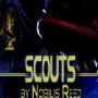 "Artwork for Promo for ""Scouts"" novel preorder"