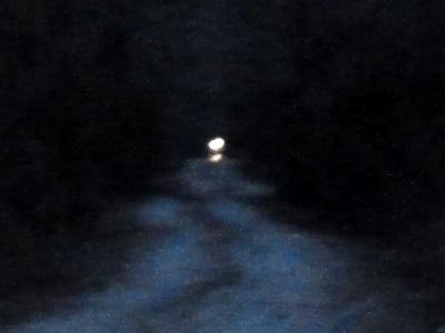 Ep. 149 - Ghosts Lights: Bragg Light Road and Paulding Light