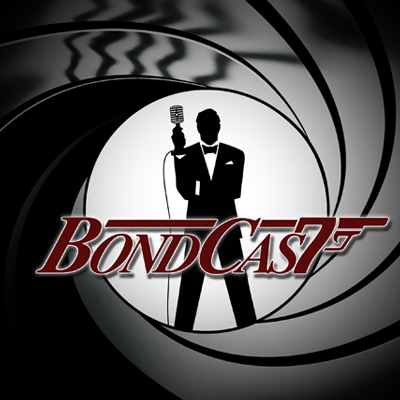 BondCast: Goldfinger Part Two