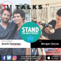 Artwork for STAND: The Wrap Up with Justin Dunaway & Morgan Denny