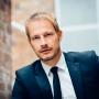 """Artwork for Folge 31: Wegkreuzungen des Lebens! – Tim Niedernolte, Fernsehmoderator, u. a. für die """"drehscheibe"""" und """"hallo deutschland"""". Er unterstützt die """"blu:boks"""" in Berlin und ist Buchautor."""