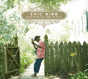 FTB Show #160 with Eric Bibb, Shooter Jennings, Emma-Lee, Peter Mulvey and Screen Door Porch