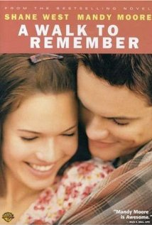 A Walk to Remember Commentary