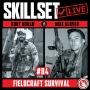 Artwork for Skillset Live Episode #84 - Fieldcraft Survival
