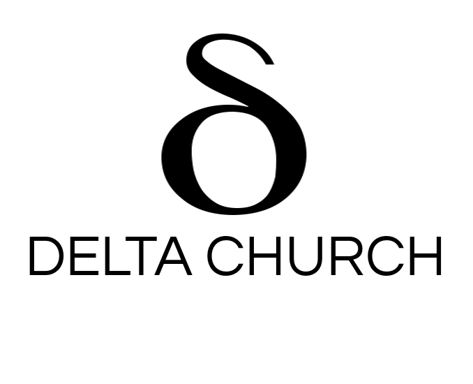 Delta Church logo