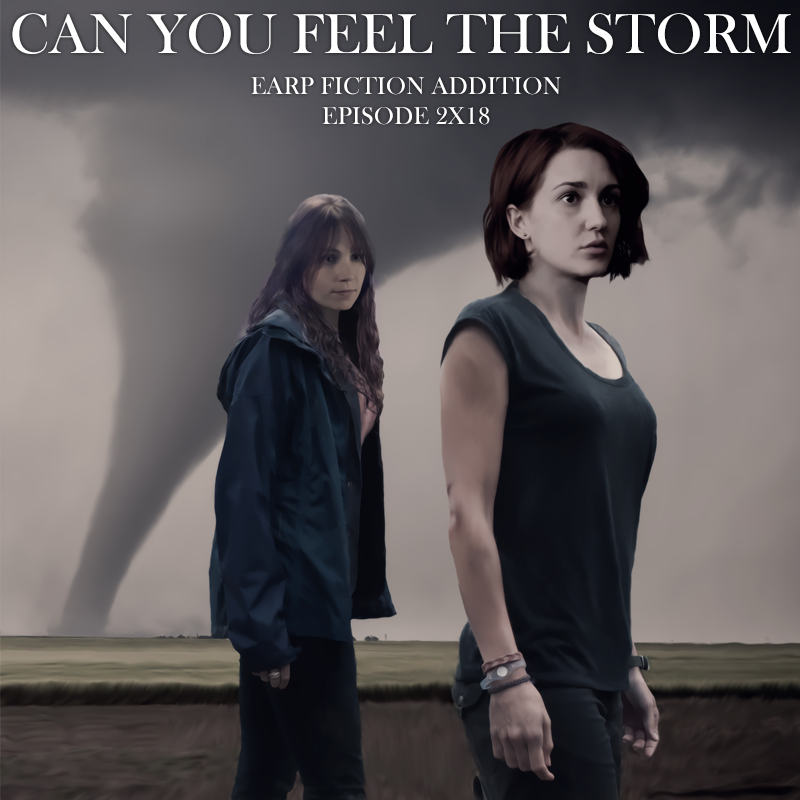 Artwork for Can You Feel the Storm?
