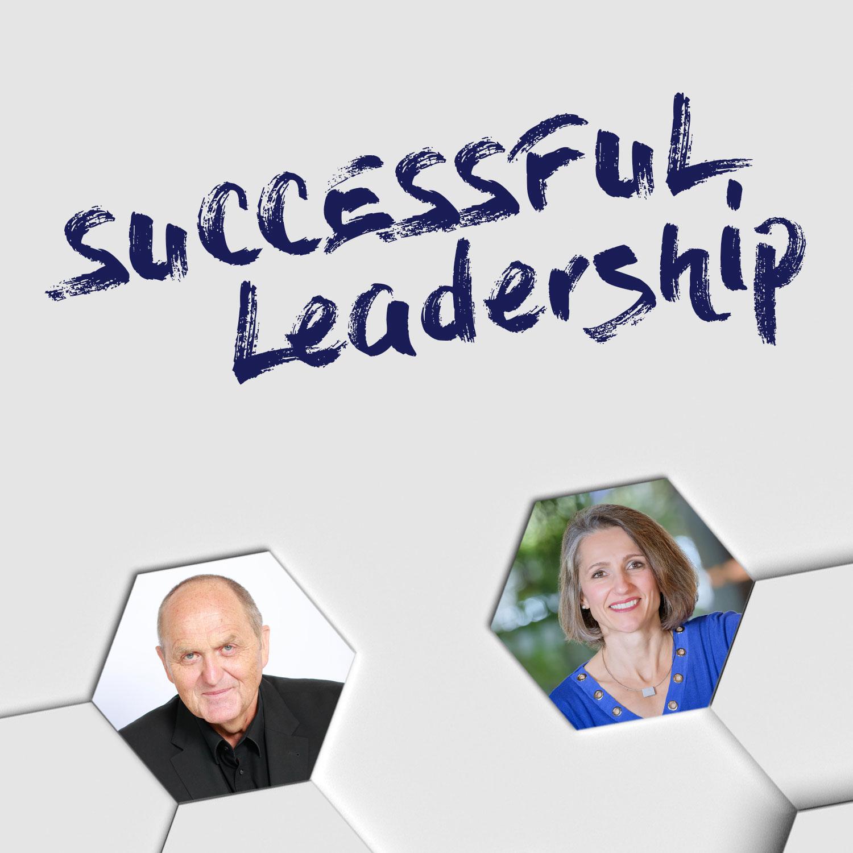 Successful Leadership show art