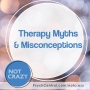 Artwork for Therapy Myths & Misconceptions