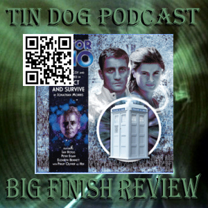 TDP 258: Protect and Survive Doctor Who from Big Finish
