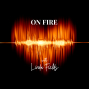 Artwork for GET ON FIRE with Linda Fields and Overcome the Spirit Of Despair (Ep 142)
