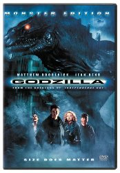 Max Reviews Movies, TV Shows, Books, Video Games, Music and More. This Week Godzilla 1998