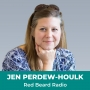 Artwork for #71: Why People Buy From You | Jen Perdew-Houlk