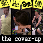"Episode # 95 -- ""The Cover-Up"" (5/6/10)"