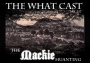 Artwork for The What Cast #217 - The Mackie Huanting
