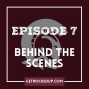 Artwork for Behind the Scenes