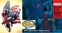 Artwork for Ed Brubaker The Return Of Captain America and Criminal Last Of The Innocent