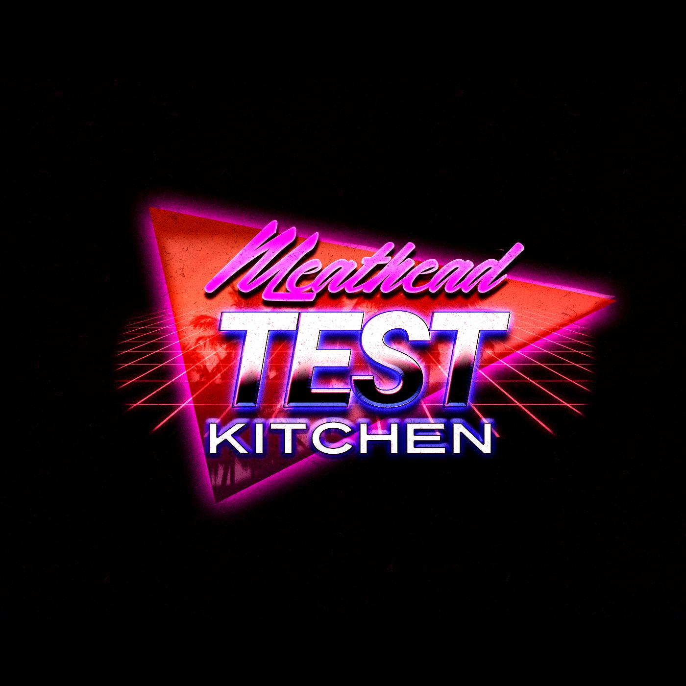 Meathead Test Kitchen show image