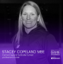 Artwork for Stacey Copeland: How boxing challenges society's view of femininity