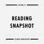 Artwork for 77: Reading Snapshot
