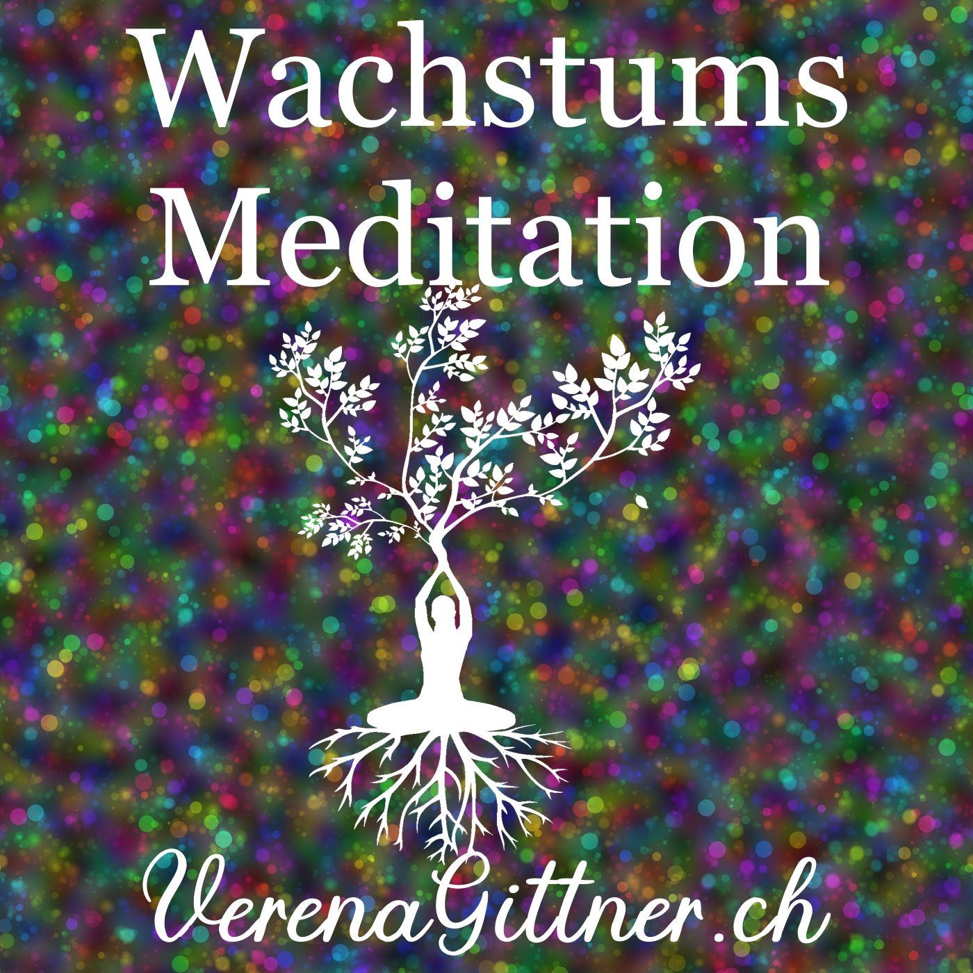 Meditation & Achtsamkeit für dich show art
