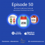 Artwork for Episode 50 - Christmas Puns, Christmas Traditions and we talk about The Kindness Project 2018